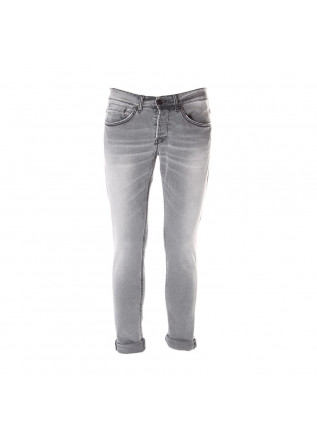 CLOTHING JEANS GREY DOUNDUP