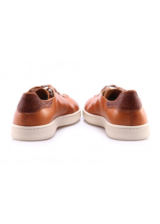 MEN'S SHOES FLAT SHOES CUSNA BROWN MANOVIA 52