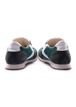 MEN'S SHOES SNEAKERS GREEN WHITE VALSPORT