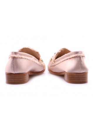 WOMEN'S SHOES FLAT SHOES PINK RAS