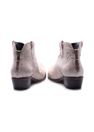 WOMEN'S SHOES BOOTS BEIGE JUICE