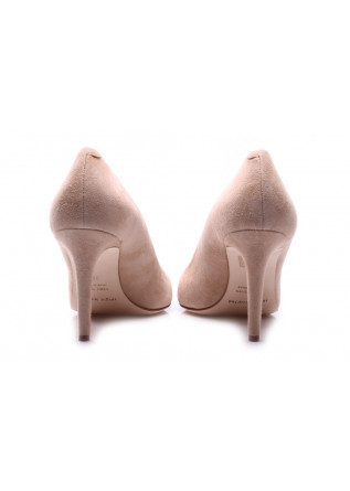 WOMEN'S SHOES PUMPS BEIGE SERGIO LEVANTESI