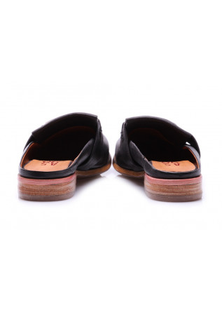 WOMEN'S SHOES FLAT SHOES BLACK A.S. 98
