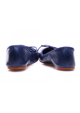 WOMEN'S SHOES BALLERINAS BLUE VIVRE CHIC