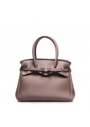 BORSE DONNA BORSE GRIGIO SAVE MY BAG