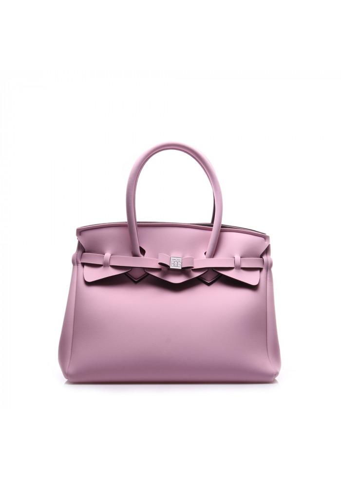DAMENTASCHEN TASCHEN ROSA SAVE MY BAG