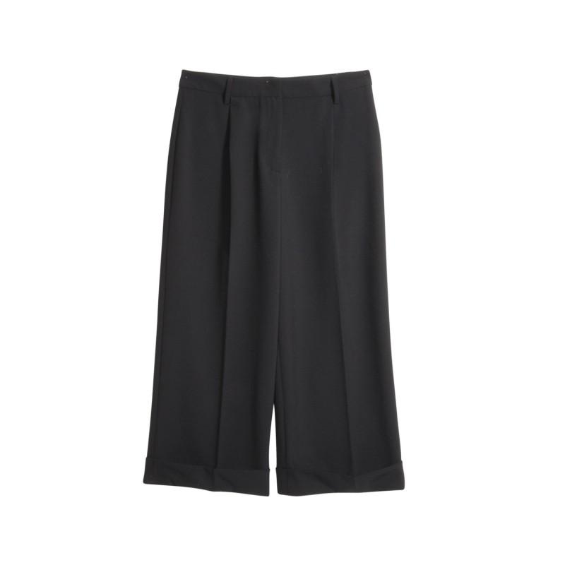 Pantalone Abbigliamento Donna Kubera 108 Nero