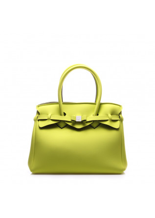 WOMEN'S BAGS BAGS GREEN SAVE MY BAG