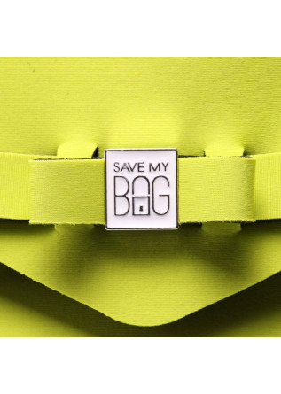 WOMEN'S BAGS BAGS GREEN SAVE MY BAG