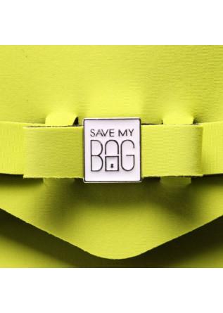 DAMENTASCHEN TASCHEN GRÜN SAVE MY BAG