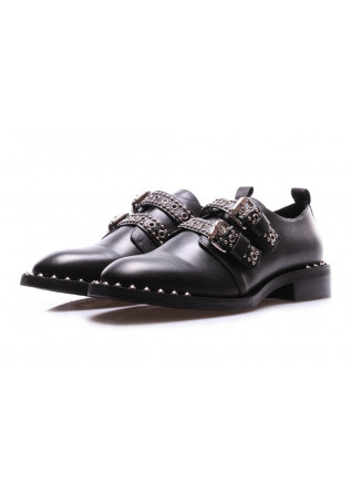 WOMEN'S SHOES FLAT SHOES BLACK JUICE