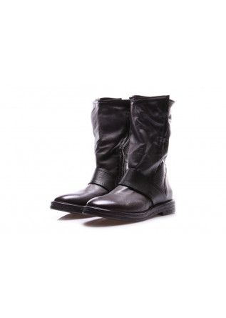 WOMEN'S SHOES BOOTS GREY A.S. 98