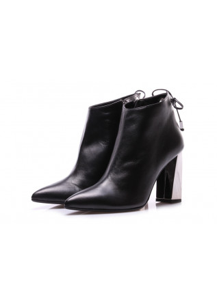 SCARPE DONNA STIVALI NERO CHANTAL