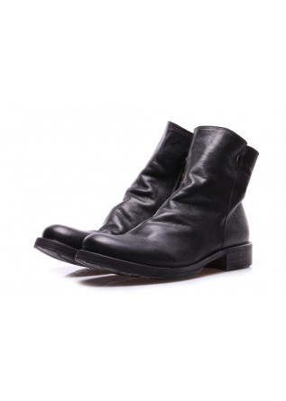 MEN'S SHOES BOOTS BLACK FIORENTINI + BAKER