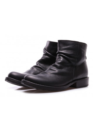 WOMEN'S SHOES BOOTS BLACK FIORENTINI + BAKER