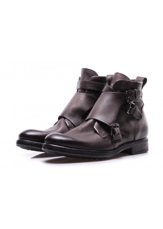 MEN'S SHOES BOOTS BROWN MJUS