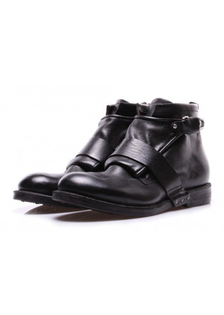 MEN'S SHOES BOOTS BLACK A.S. 98