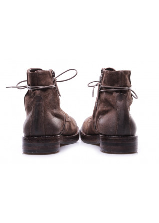 MEN'S SHOES BOOTS BROWN ERNESTO DOLANI