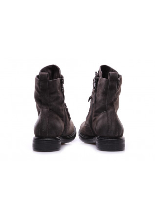 WOMEN'S SHOES BOOTS GREY MJUS