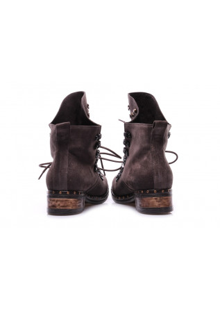 WOMEN'S SHOES BOOTS GREY JUICE