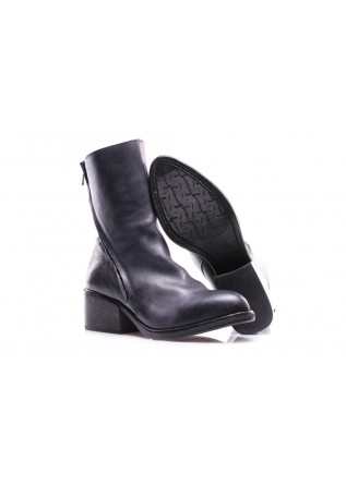 WOMEN'S SHOES BOOTS BLUE CUSNA OLTREMARE MOMA