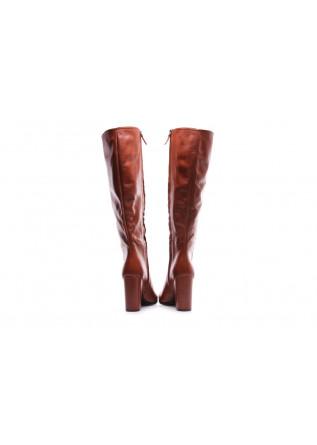 WOMEN'S SHOES BOOTS BROWN CHANTAL