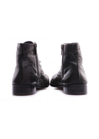 WOMEN'S SHOES BOOTS BLACK KUDETA'