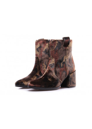 WOMEN'S SHOES BOOTS MULTICOLOR TODAI