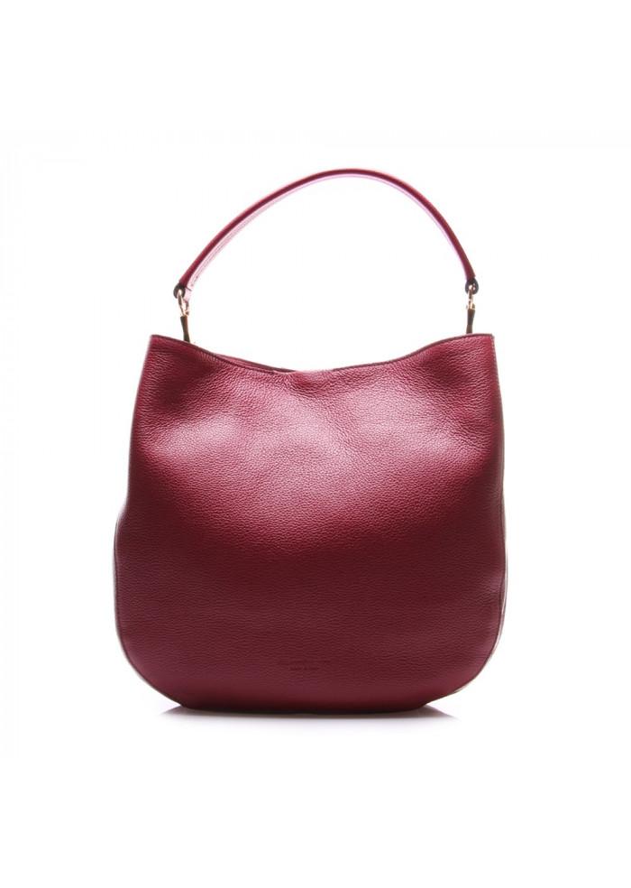 WOMEN'S BAGS BAGS RED GIANNI CHIARINI