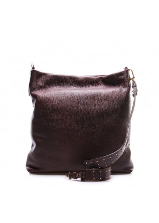 WOMEN'S BAGS BAGS BROWN GIANNI CHIARINI