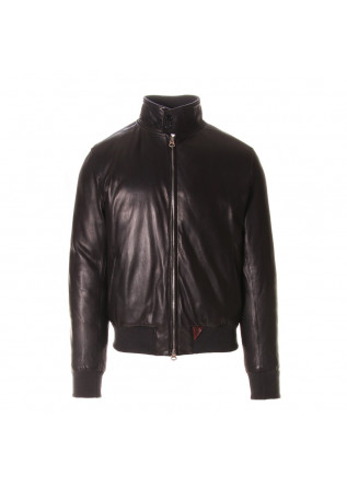 MEN'S CLOTHING JACKETS BLACK STEWART