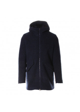 MEN'S CLOTHING JACKETS BLUE UP TO BE
