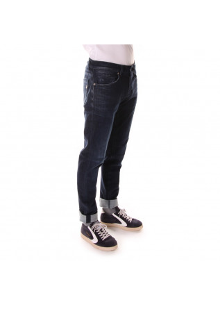 MEN'S CLOTHING JEANS GEORGE BLUE DONDUP