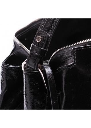 WOMEN'S BAGS BAGS BLACK CAV GIANNI CHIARINI