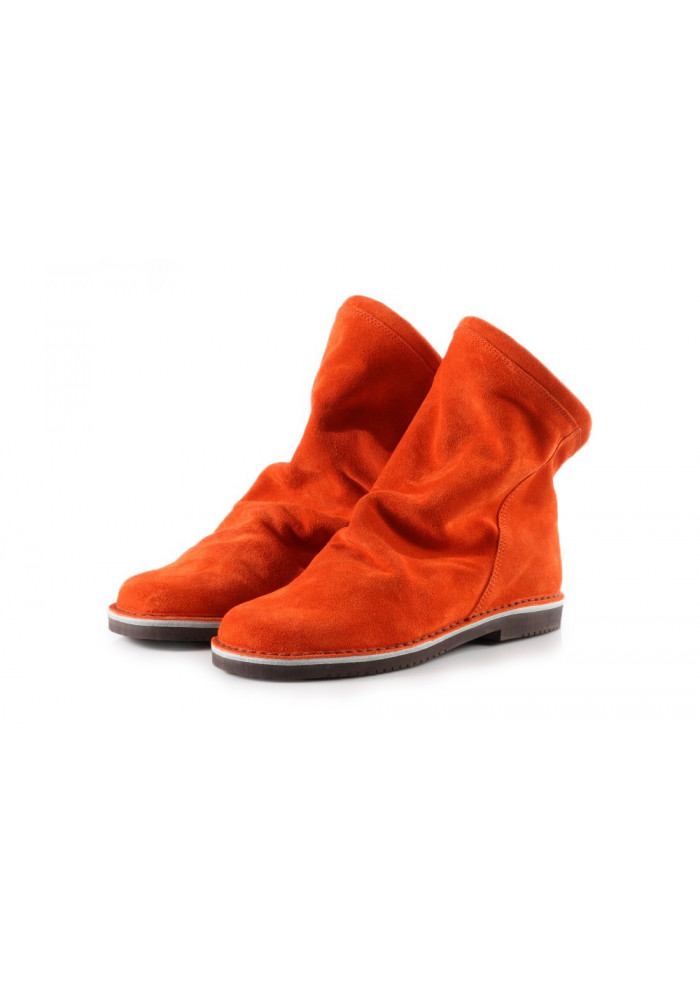 SHOES ORANGE LEREW