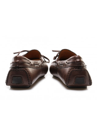 HERRENSCHUHE LOAFER BRAUN MANOVIA 52