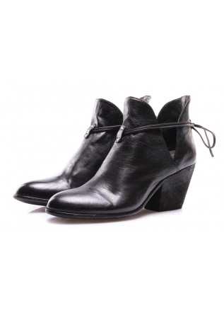 WOMEN'S SHOES BOOTS BLACK OFFICINE CREATIVE