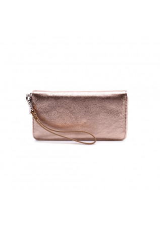 WOMEN'S ACCESSORIES WALLET METALLIC GIANNI CHIARINI