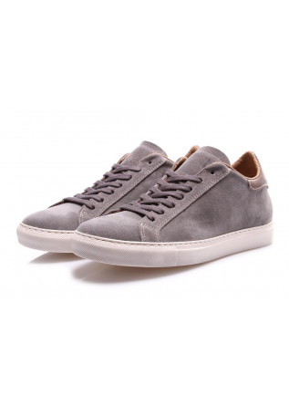 MEN'S SHOES SNEAKERS GREY LEREW