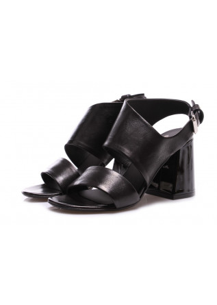WOMEN'S SHOES SANDALS BLACK JUICE