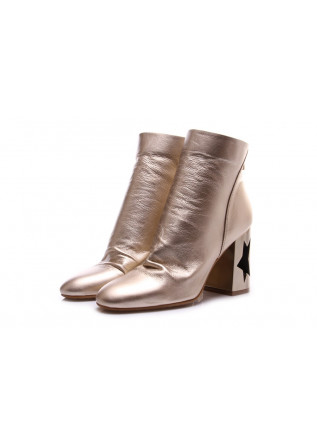 WOMEN'S SHOES BOOTS METALLIC TIFFI
