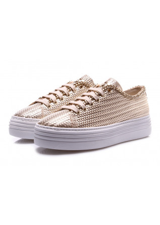 WOMEN'S SHOES SNEAKERS METALLIC STOKTON