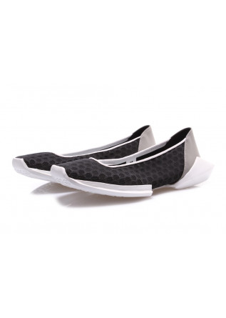 WOMEN'S SHOES FLAT SHOES BLACK BOOMY