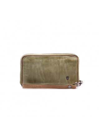 WOMEN'S ACCESSORIES  WALLET GREEN REHARD