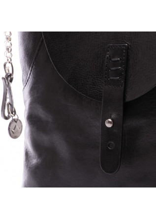 WOMEN'S BAGS SHOULDER BAG ADJUSTABLE BLACK REHARD