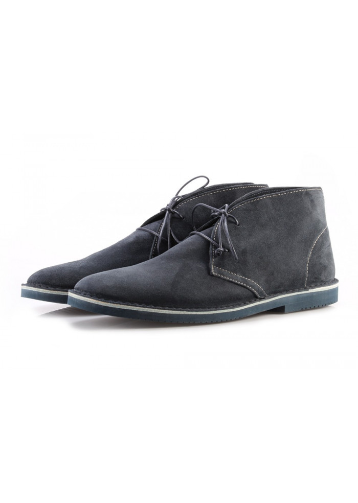 Shoes Boots Blue LEREW