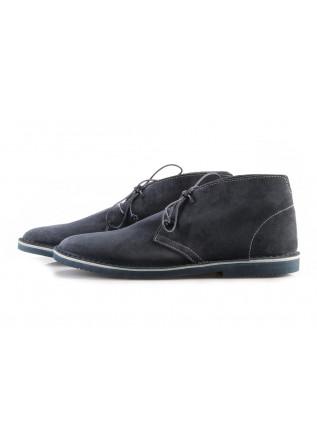 Shoes Boots Blue LEREW