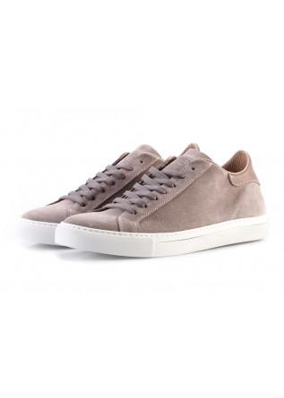 Scarpe Uomo Sneakers Grigio LEREW