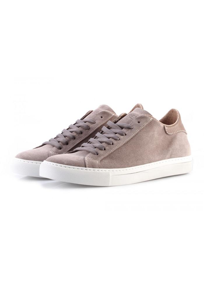Schuhe Sneakers Grau LEREW