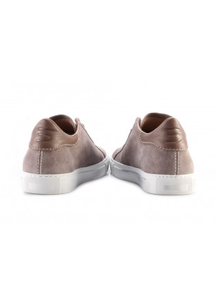 HERRENSCHUHE SNEAKERS GRAU CEMENT LEREW